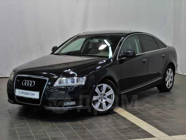 Audi A6, 2009 год, 553 000 руб.