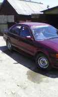 Toyota Corsa, 1996 год, 80 000 руб.