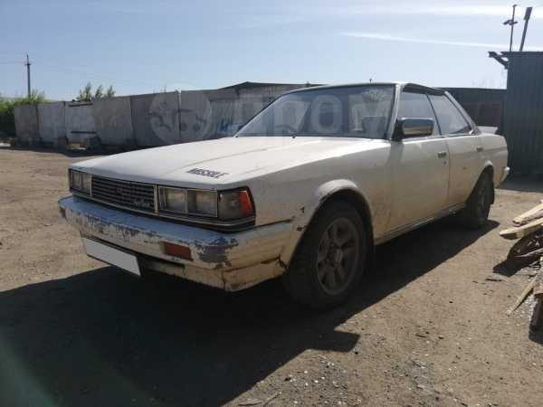 Toyota Mark II, 1984 год, 120 000 руб.