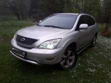 Горно-Алтайск RX300 2004