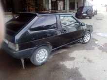 Томск 2108 1987