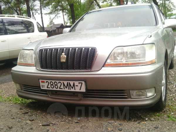Toyota Crown Majesta, 2000 год, 250 000 руб.