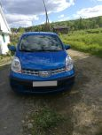 Nissan Note, 2007 год, 225 000 руб.