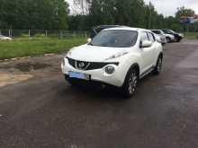 Nissan Juke, 2013 г., Томск