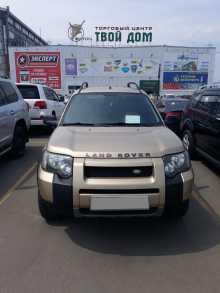Land Rover Freelander, 2004 г., Иркутск