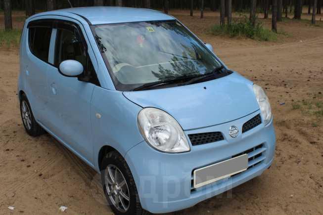 Nissan Moco, 2010 год, 220 000 руб.