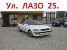 Свободный Corolla 1989
