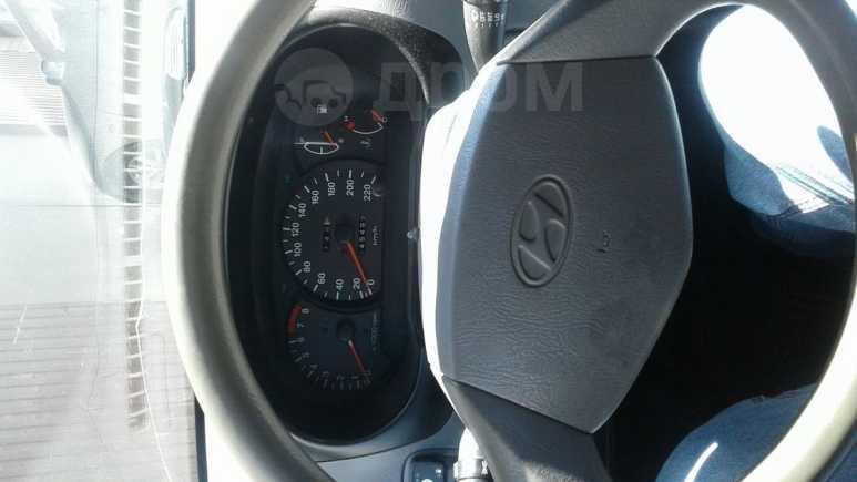Hyundai Accent, 2002 год, 140 000 руб.