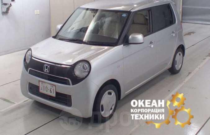 Honda N-ONE, 2015 год, 340 000 руб.