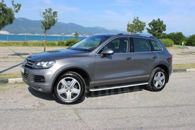 Volkswagen Touareg, 2013 год, 1 490 000 руб.