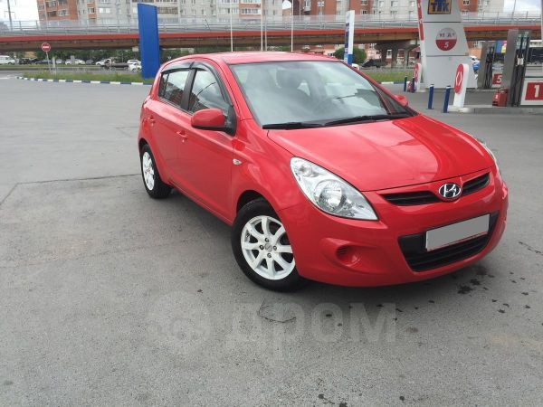 Hyundai i20, 2010 год, 420 000 руб.