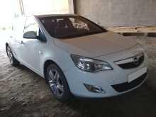 Нальчик Opel Astra 2011