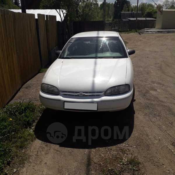 Chevrolet Lumina, 1997 год, 245 000 руб.