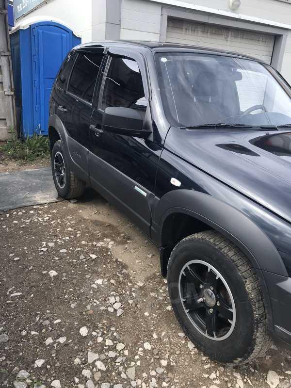 Chevrolet Niva, 2012 год, 325 000 руб.