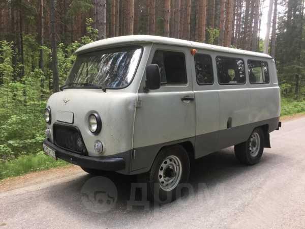 УАЗ Буханка, 2012 год, 270 000 руб.