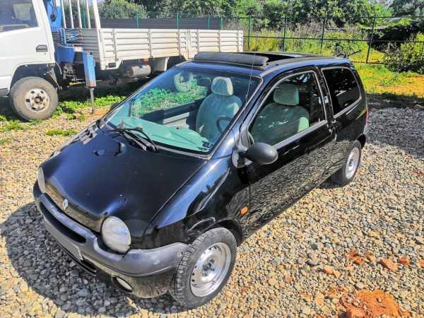 Renault Twingo, 1999 год, 95 000 руб.