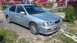 Nissan Bluebird, 1999 год, 50 000 руб.