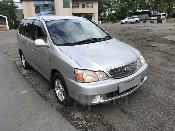Toyota Gaia, 2002 год, 374 000 руб.