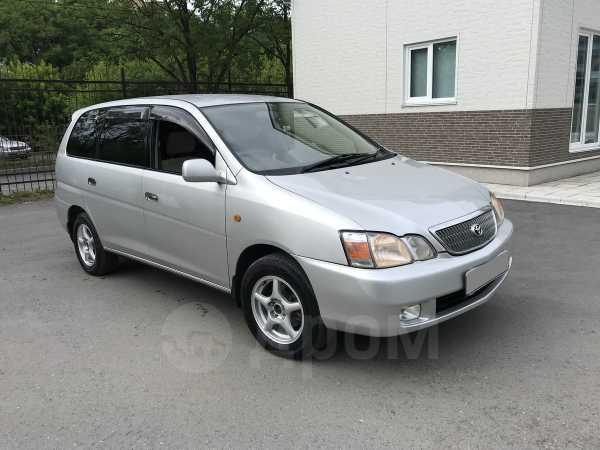 Toyota Gaia, 2002 год, 365 000 руб.