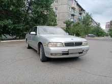 Улан-Удэ Laurel 1996