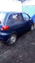 Daewoo Matiz, 2006 год, 99 999 руб.