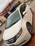 Honda Odyssey, 2015 год, 2 400 000 руб.