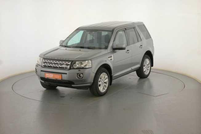 Land Rover Freelander, 2013 год, 1 420 000 руб.