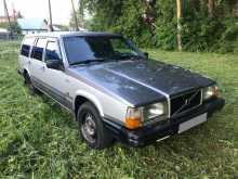 Кемерово 740 1986