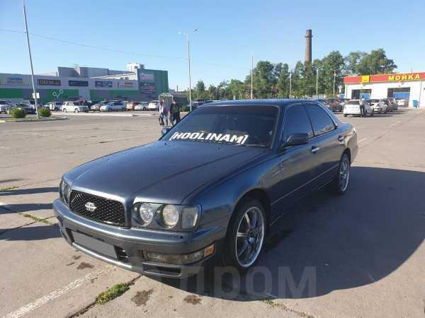 Nissan Cedric, 1997 год, 220 000 руб.