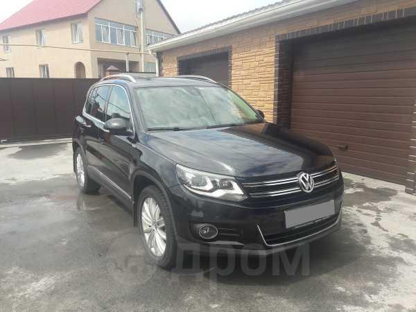 Volkswagen Tiguan, 2014 год, 1 100 000 руб.