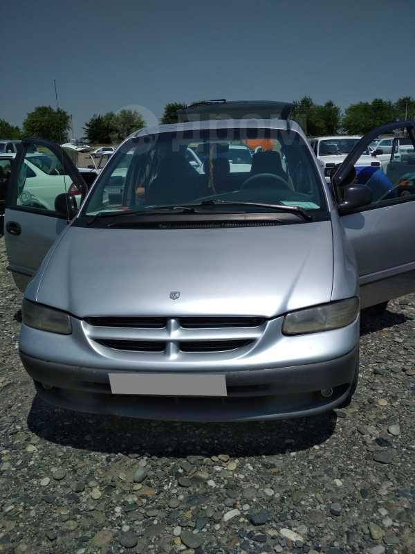 Dodge Caravan, 2000 год, 280 000 руб.