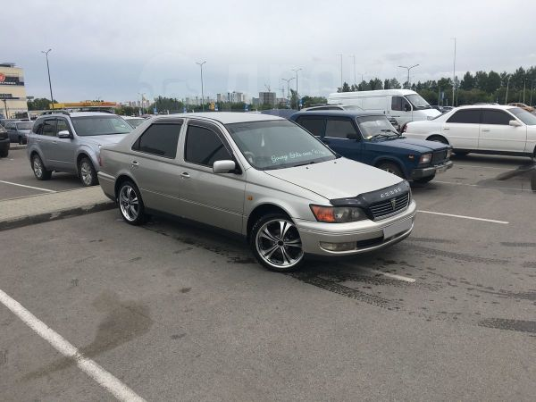 Toyota Vista, 1999 год, 309 000 руб.