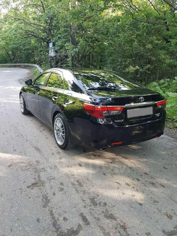 Toyota Mark X, 2011 год, 1 050 000 руб.
