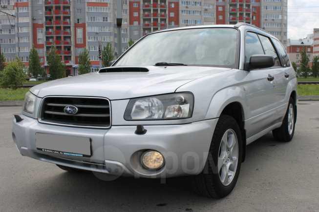 Subaru Forester, 2004 год, 499 000 руб.