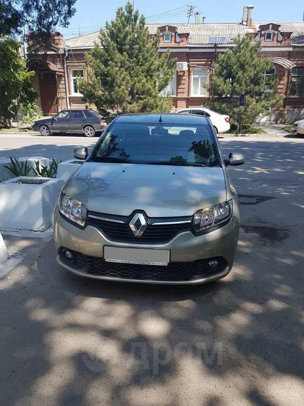 Renault Sandero, 2014 год, 420 000 руб.