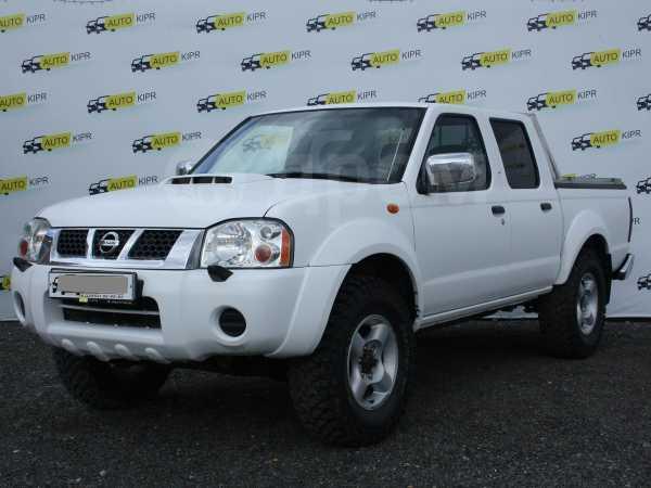 Nissan NP300, 2013 год, 666 000 руб.