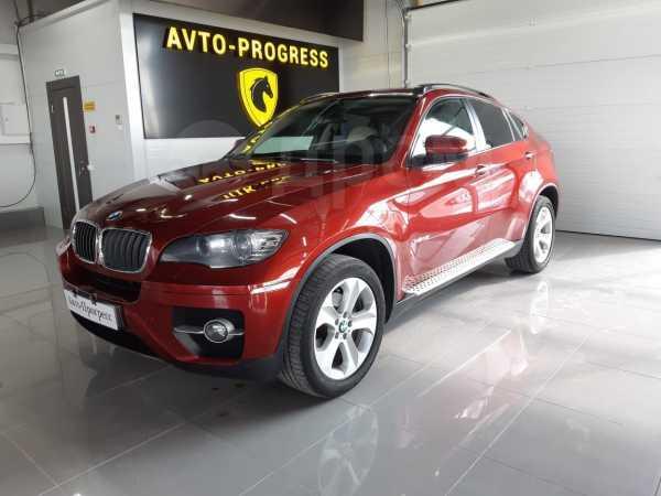 BMW X6, 2011 год, 1 250 000 руб.
