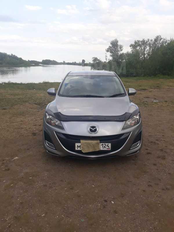 Mazda Axela, 2009 год, 527 000 руб.