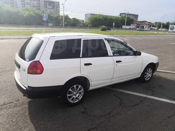 Nissan NV150 AD, 2005 год, 260 000 руб.