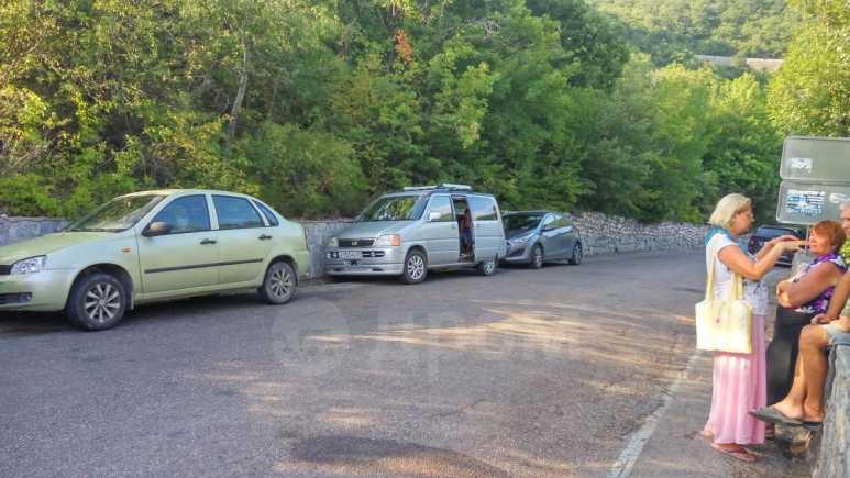 Honda Stepwgn, 1997 год, 260 000 руб.
