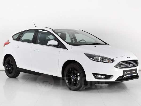 Ford Focus, 2019 год, 1 054 000 руб.