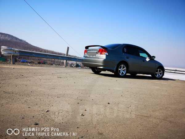 Honda Civic Ferio, 2005 год, 280 000 руб.