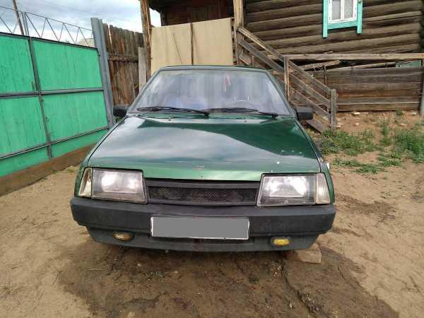 Лада 21099, 1999 год, 70 000 руб.