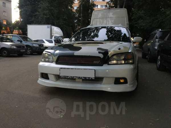 Subaru Legacy, 2002 год, 290 000 руб.