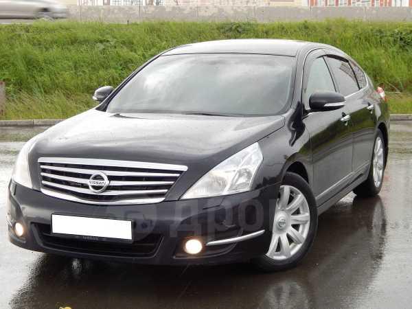 Nissan Teana, 2008 год, 470 000 руб.