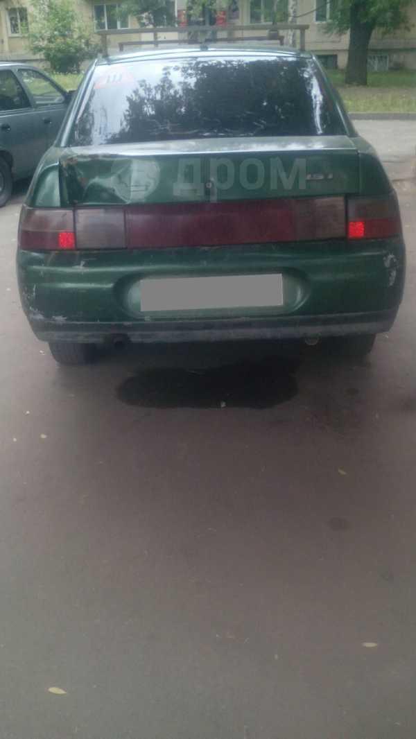 Лада 2110, 1999 год, 20 000 руб.