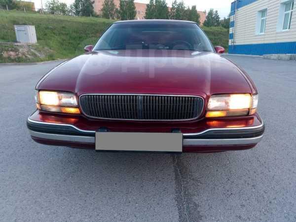 Buick LeSabre, 1992 год, 230 000 руб.