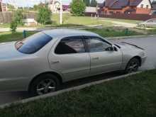Бердск Toyota Cresta 1996