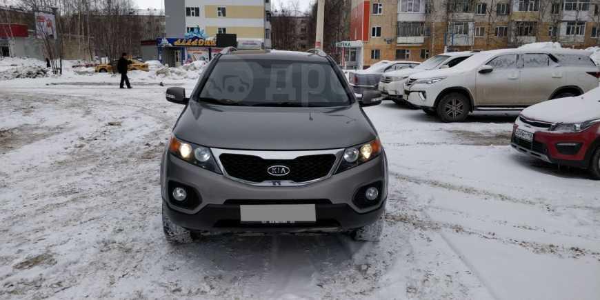Kia Sorento, 2012 год, 1 100 000 руб.