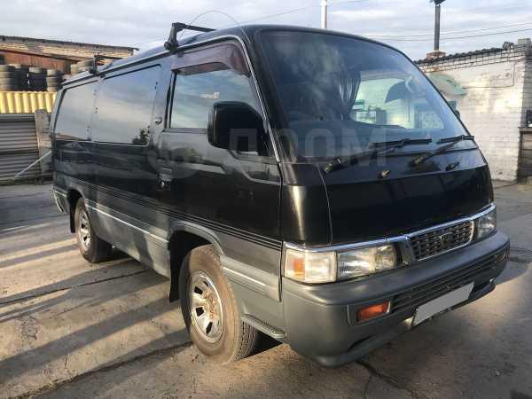 Nissan Homy, 1997 год, 250 000 руб.